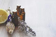 Karen Wright Massage - Aromatherapy